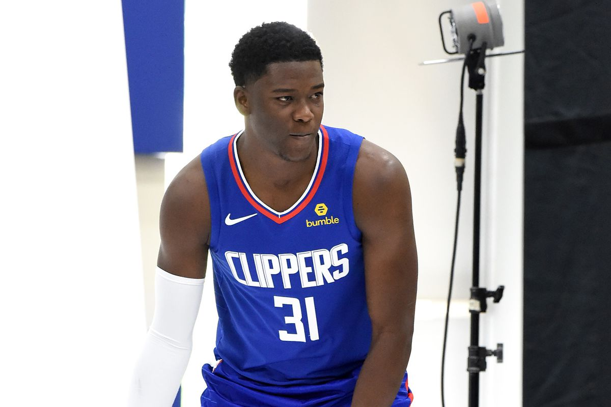 29fe04cec470 The Agua Caliente Clippers Kick Off Their Season Today - Clips Nation