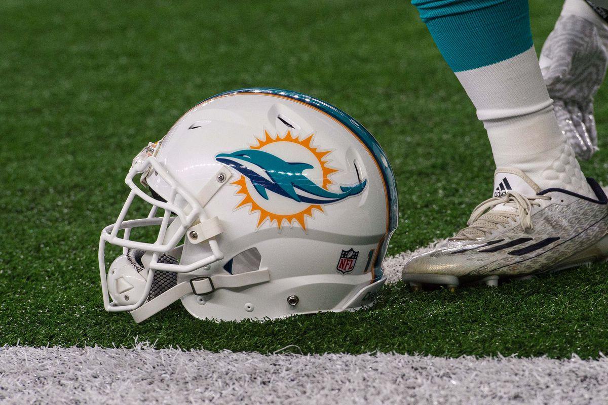 Miami Dolphins 2018 draft picks - The Phinsider