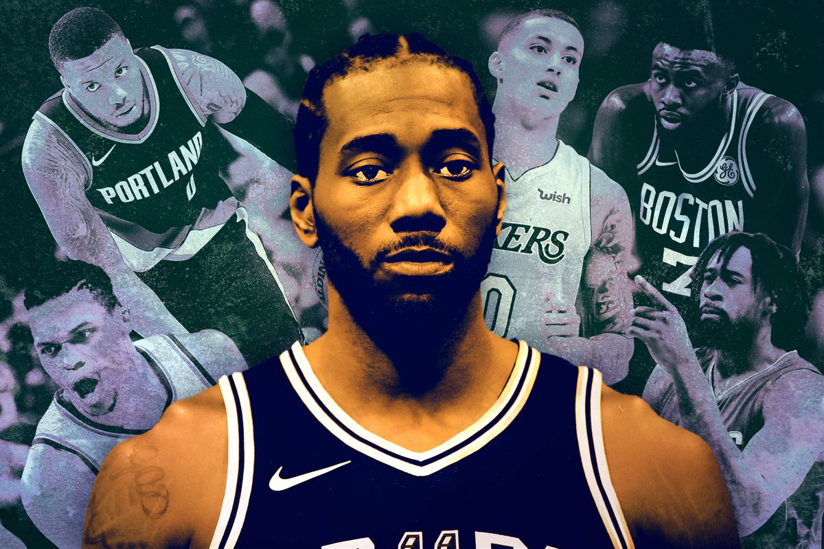 ad9ee2dbd Our Wildest Kawhi Leonard Trade Proposals - The Ringer