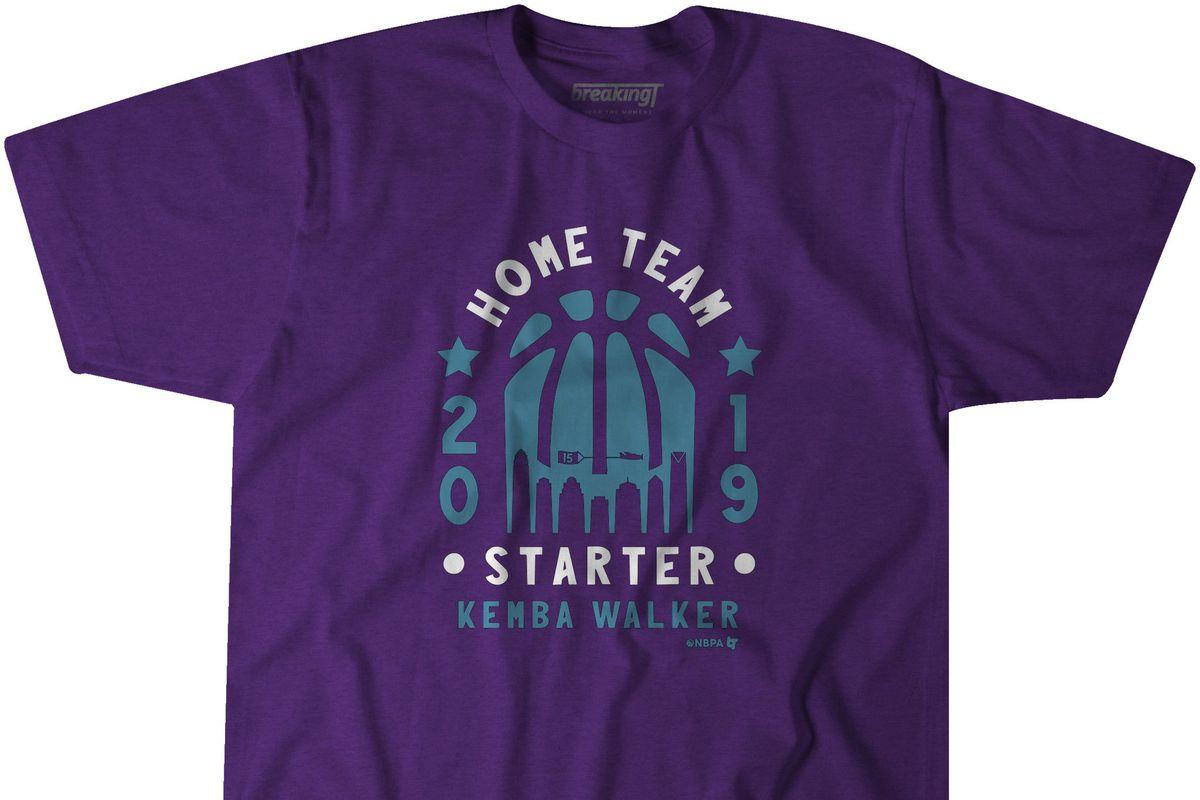 The new Kemba Walker All-Star starter home team apparel has dropped 0e8de5b57
