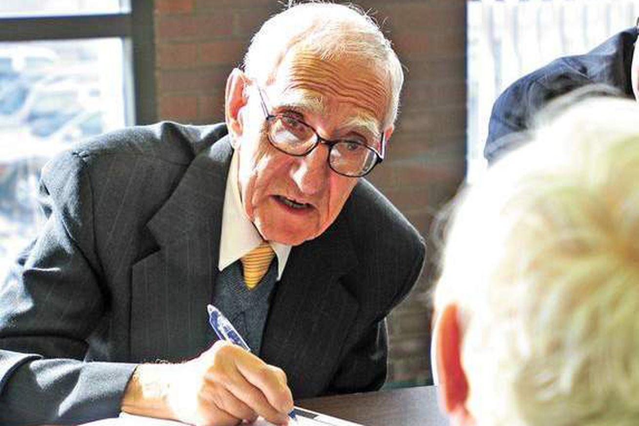 Longtime West Virginia University Beat Writer Mickey Furfari