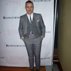 Fashion for Action Chair Thom Browne