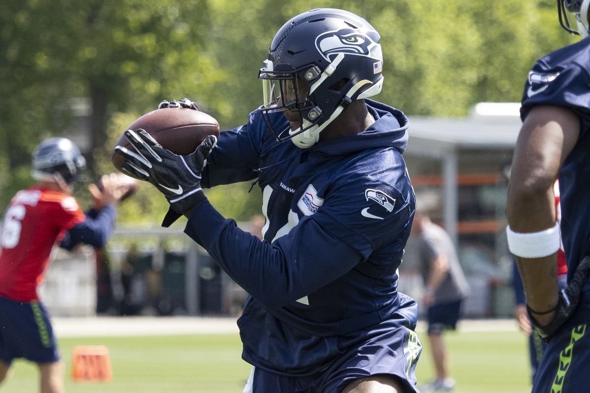 How receivers like Seahawks DK Metcalf have fared in the NFL
