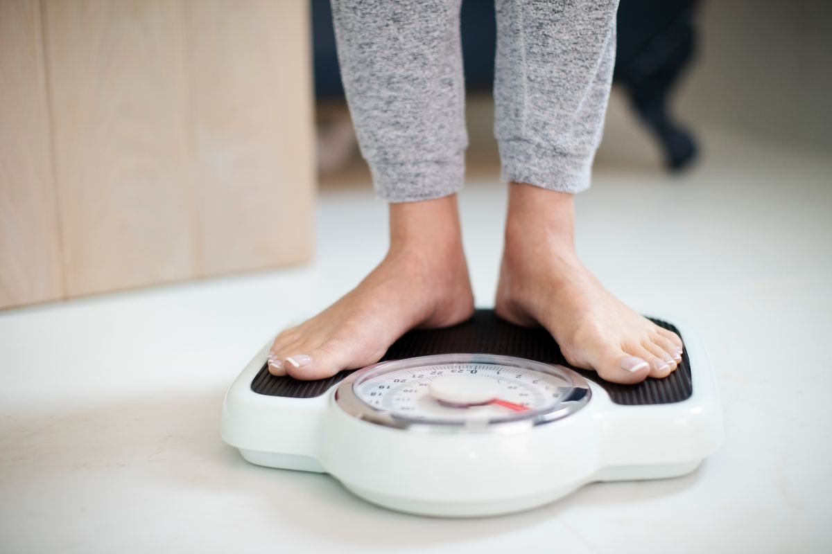Weight loss plateaus — some tips to help you overcome the obstacles to your goal