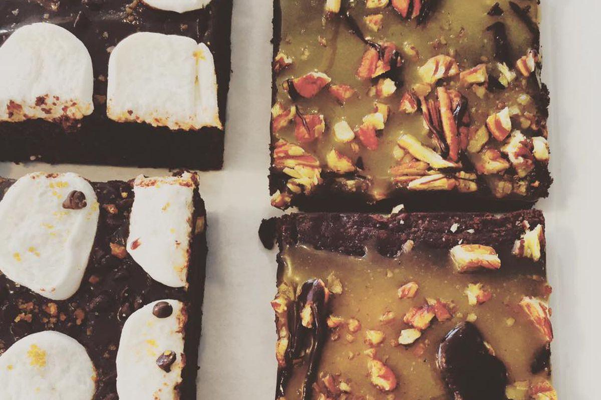 Sugar Plum's new sweet vegan fare