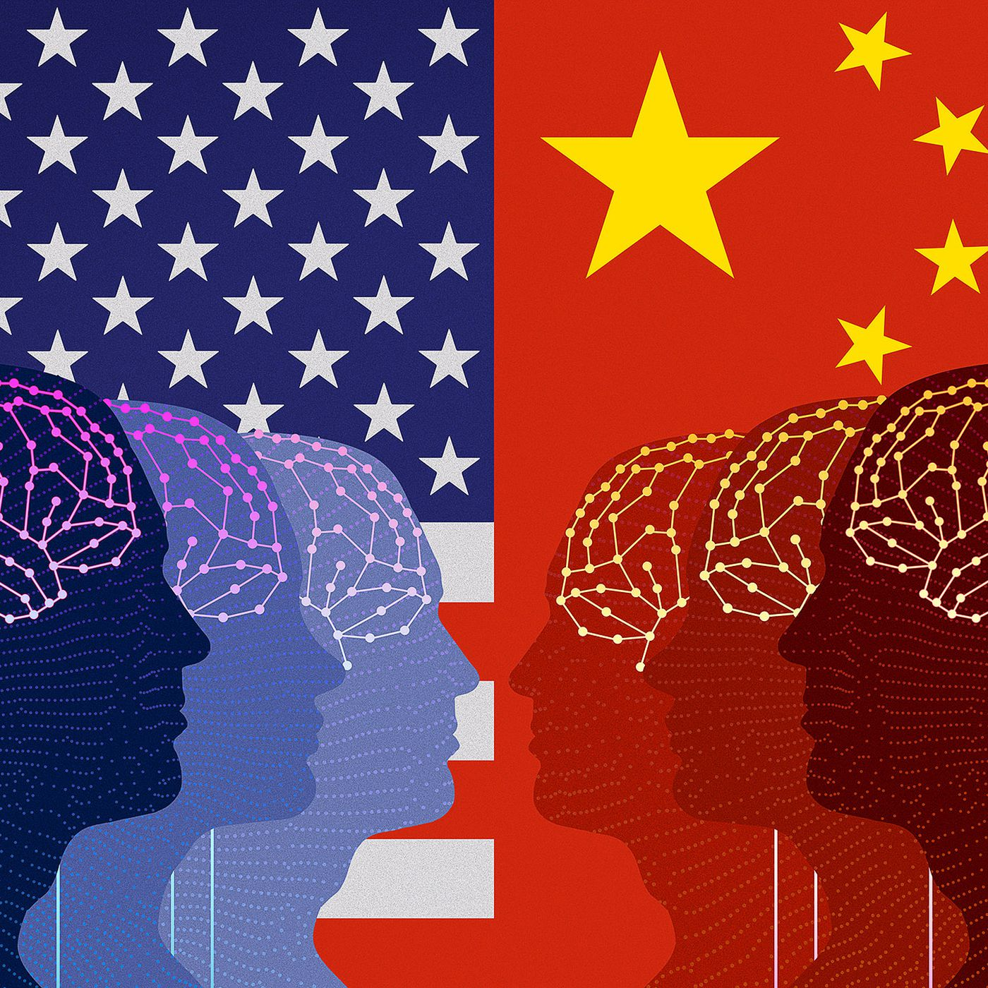 theverge.com - James Vincent - China is about to overtake America in AI research