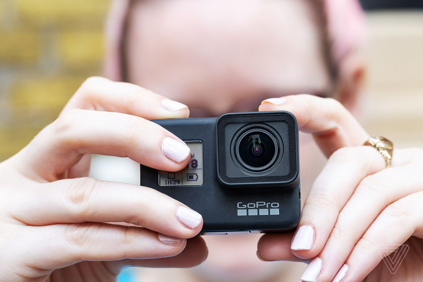 The Hero 7 is GoPro's shot at a comeback - The Verge