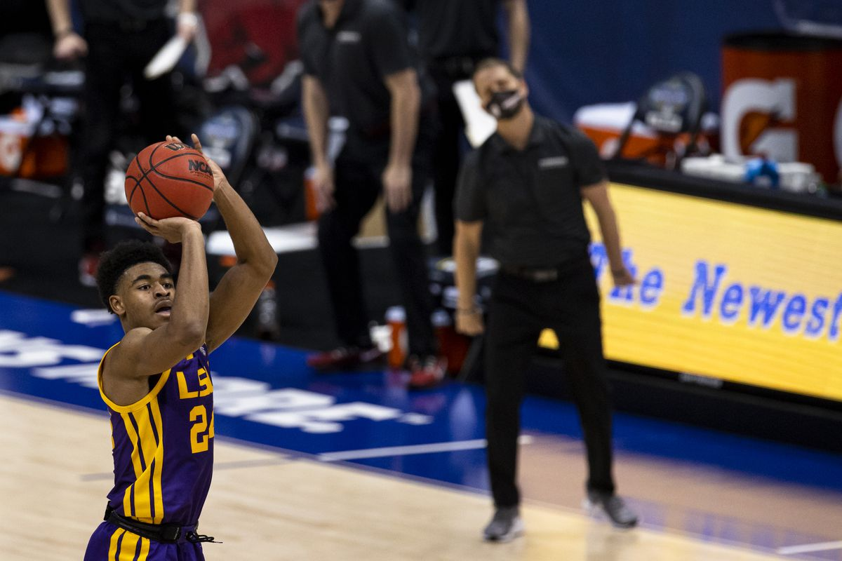 SEC Men's Basketball Tournament - Arkansas v LSU