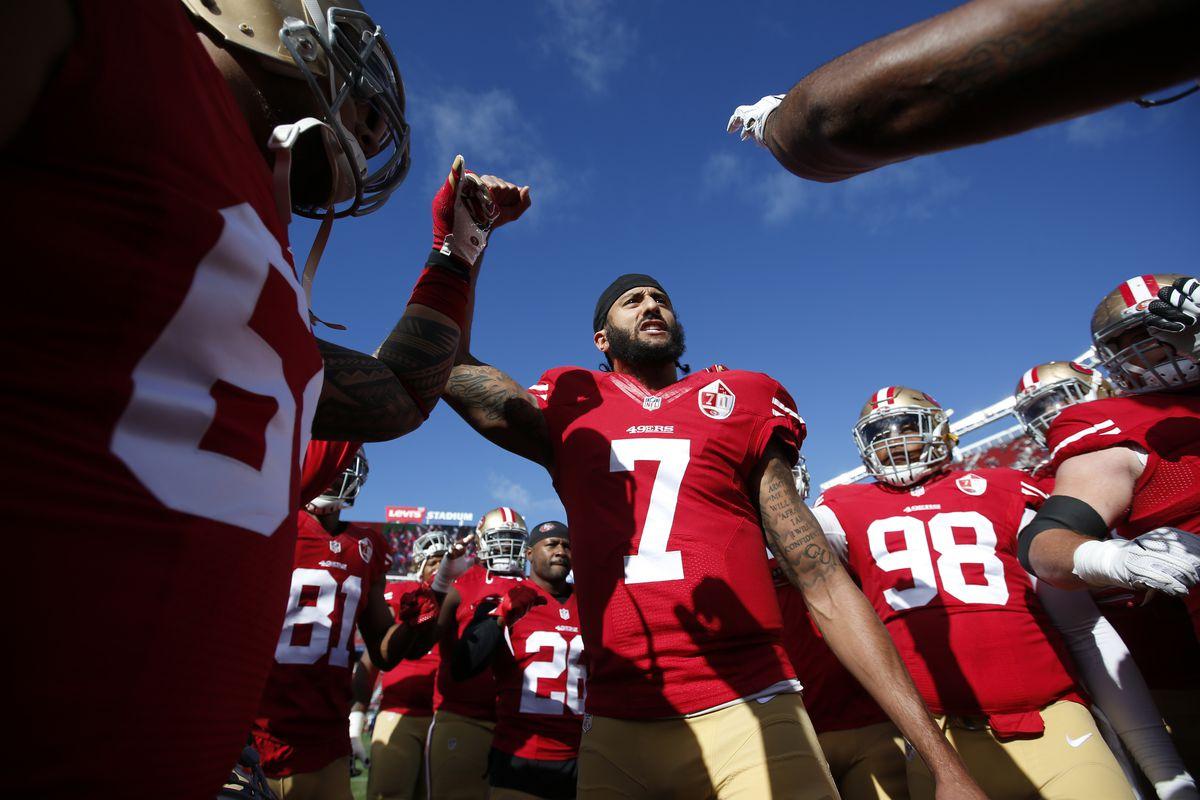 Seattle Seahawks v San Francisco 49ers