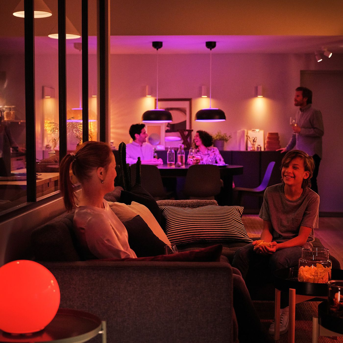 Ikea S Economical Range Of Smart Lights