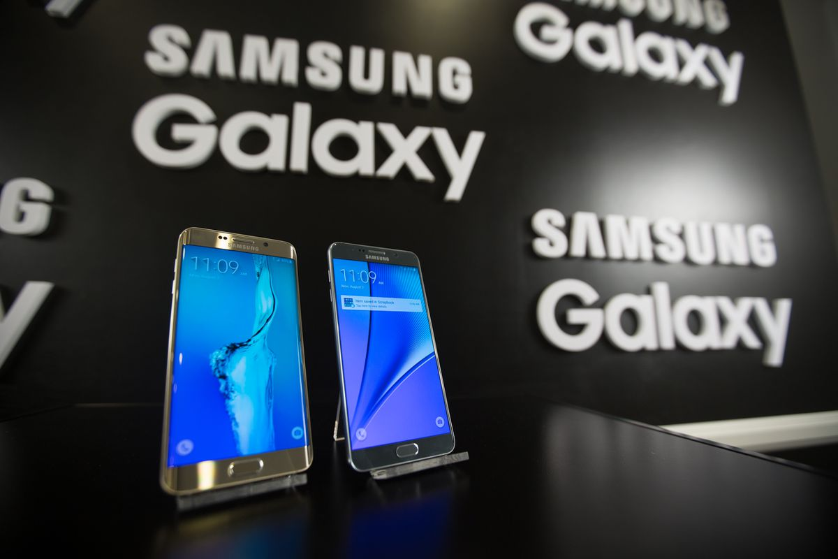 Samsung is buying cloud computing startup Joyent