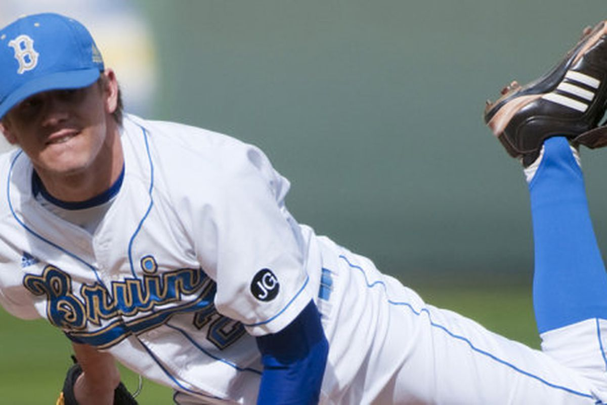 Rob Rasmussen pitched 6.2 great innings, but only barely got the win (Photo Credit: Official Site)