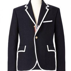 Thom Browne Men's Blazer, $149.99