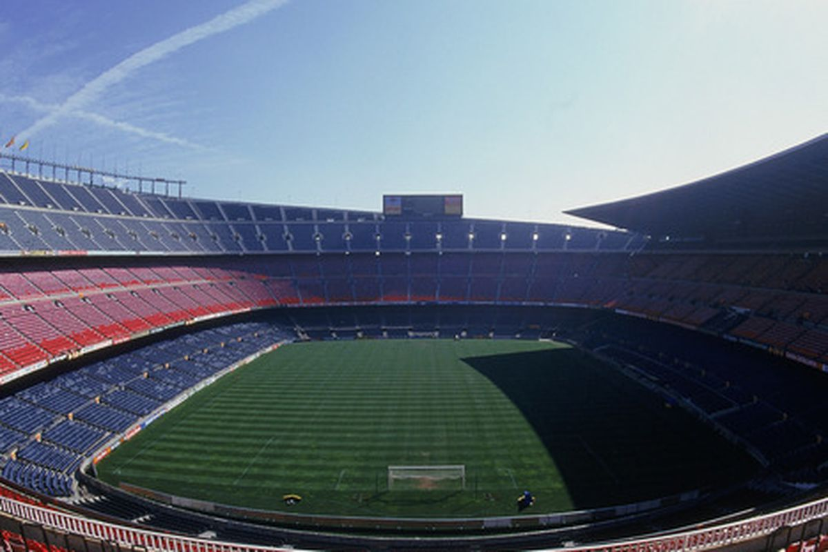 Barca Blaugranes is on hiatus!
