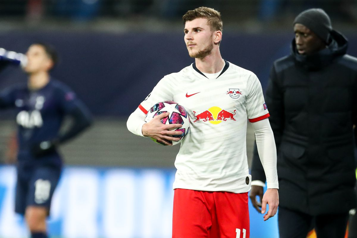 Oliver Mintzlaff No Contact Yet From Bayern Or Liverpool For Timo Werner Bavarian Football Works