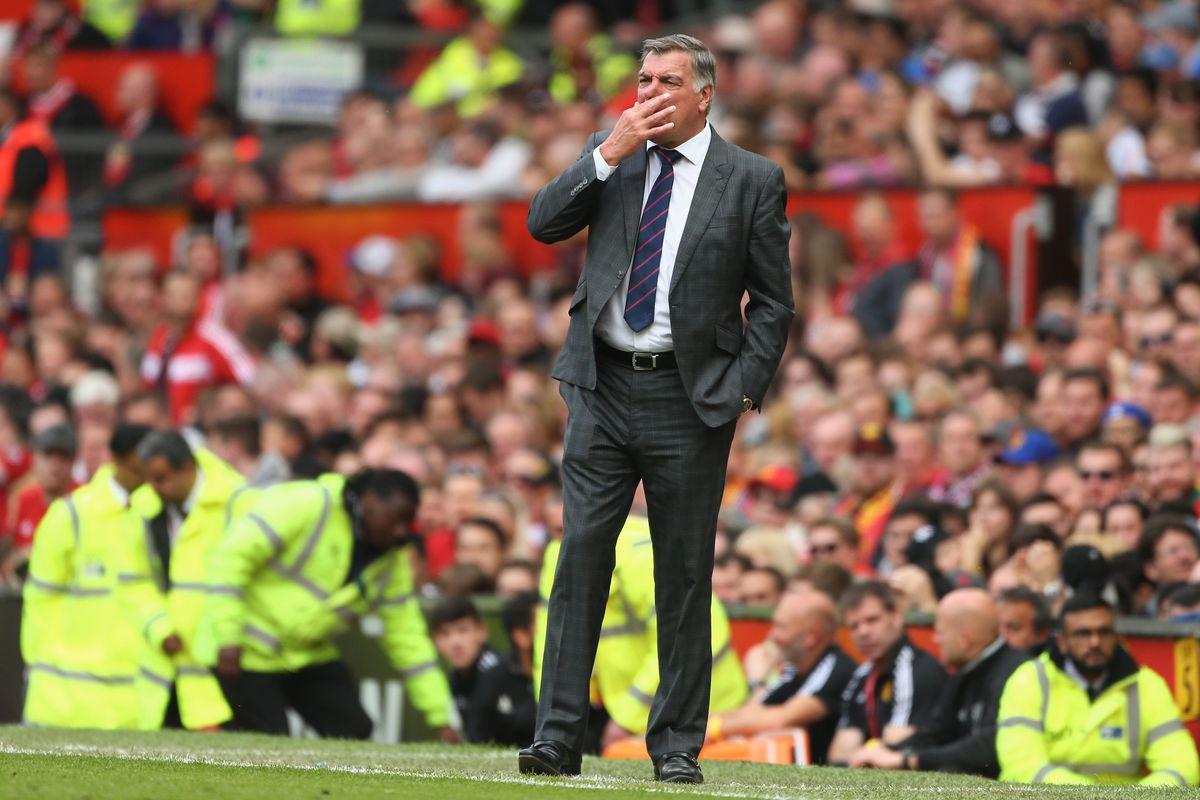 Sam Allardyce gives up on Everton job after club's hesitation