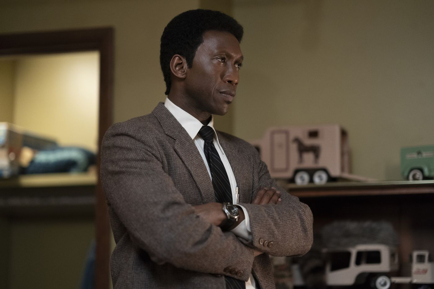 True Detective season 3 review: a return to form - Vox