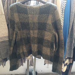 Sweaters, $75