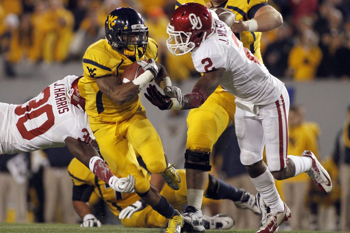 Tavon Austin is simply the best player in college football.