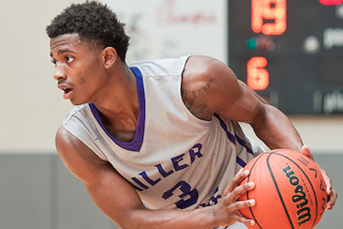 Alterique Gilbert ('16 PG) has been receiving some major attention