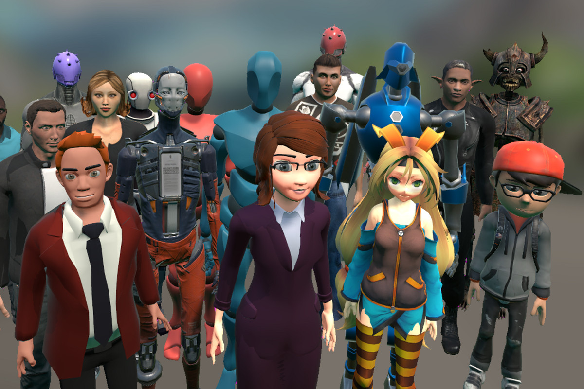 VRChat threatens permanent bans for players in wake of security