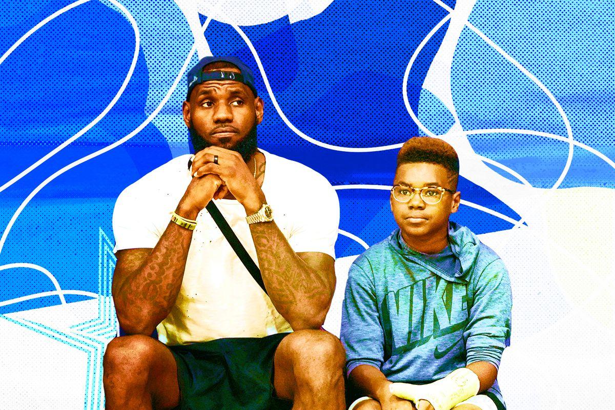 NBA球星中誰最早當爹?詹姆斯20歲,Tatum 19歲,雷阿倫18歲!-Haters-黑特籃球NBA新聞影音圖片分享社區
