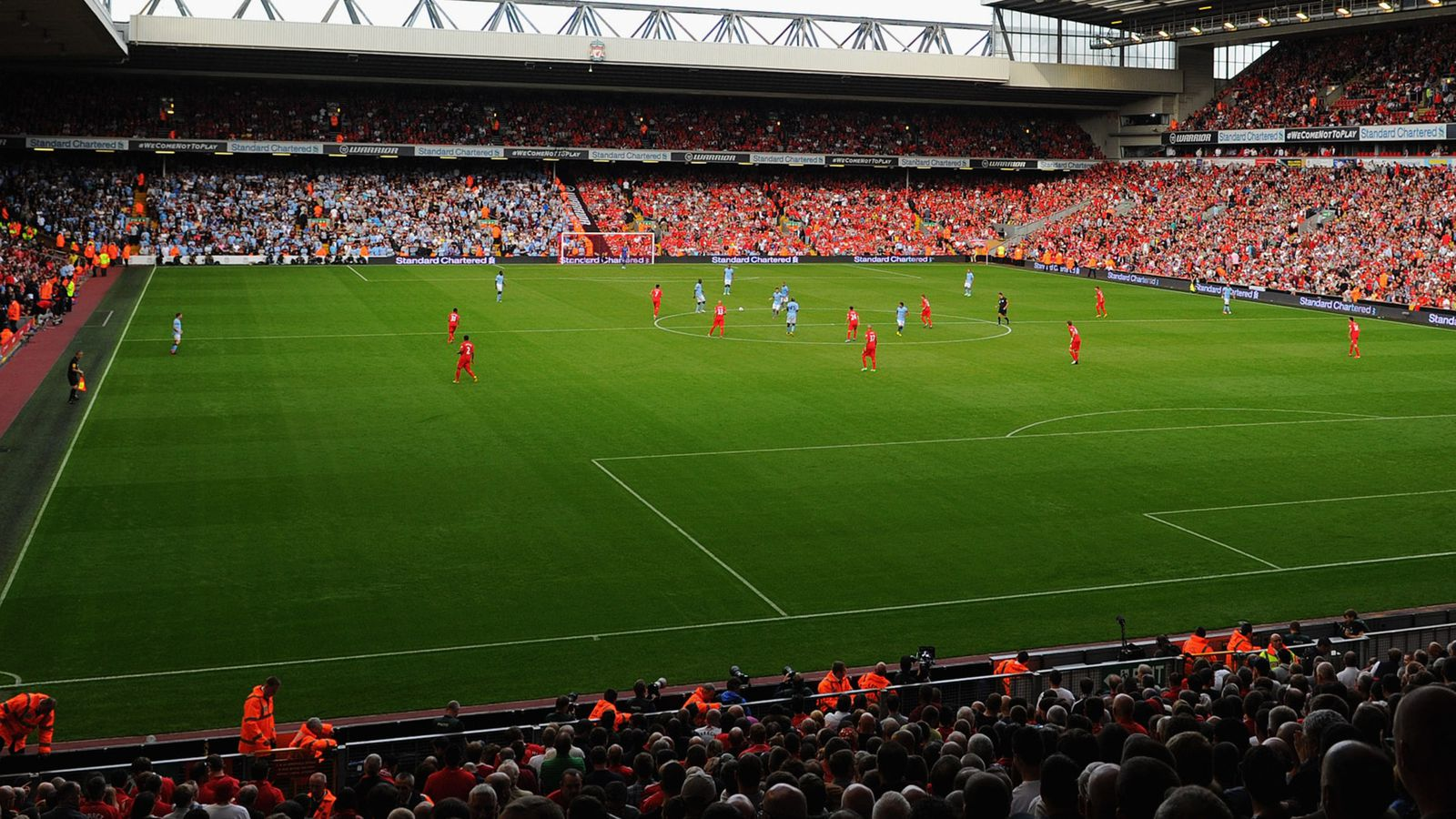 Vs Liverpool 2 0 Oldham: Matchday: Liverpool V. Oldham