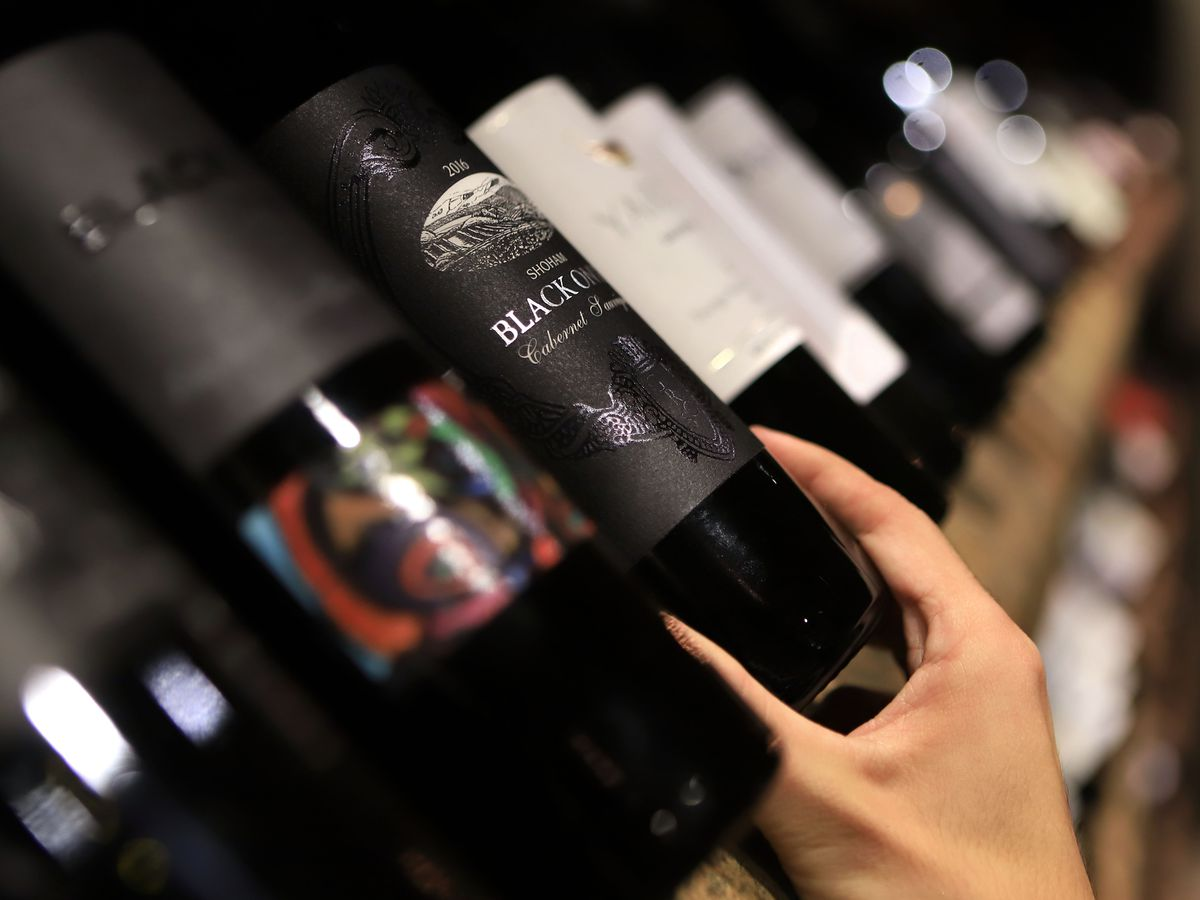 Best Wine Places In Israel