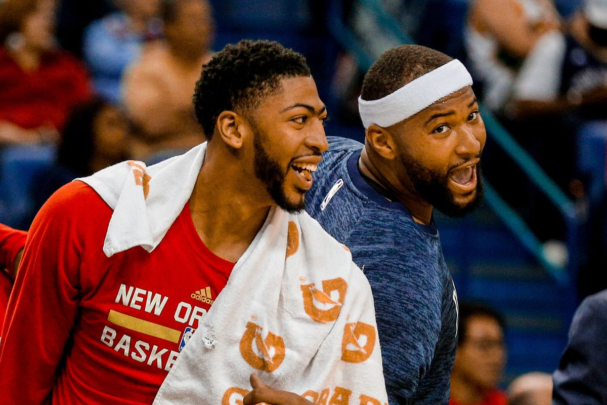 Why I M A Fan Of The New Orleans Pelicans The Bird Writes
