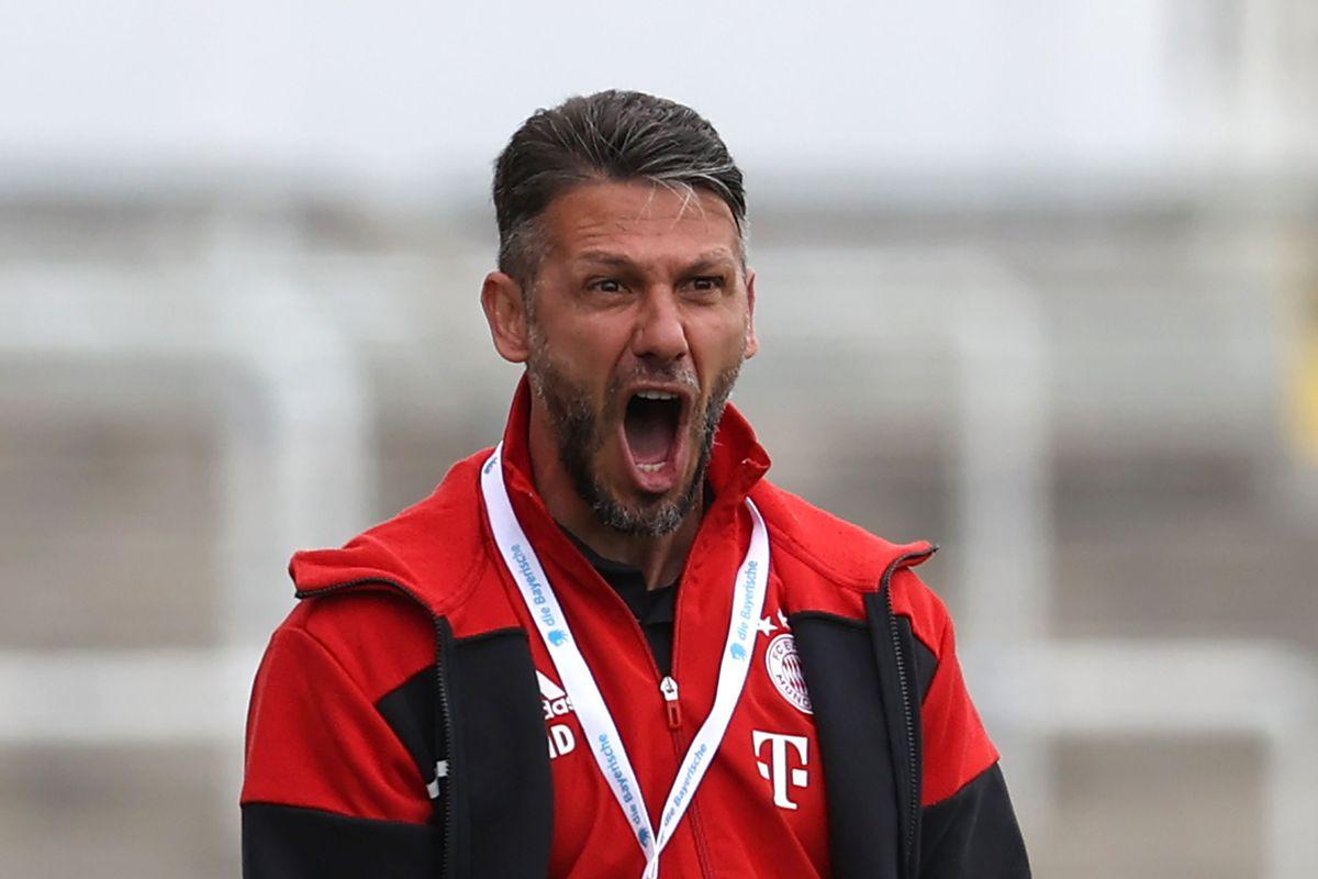 TSV 1860 München v Bayern München II - 3. Liga