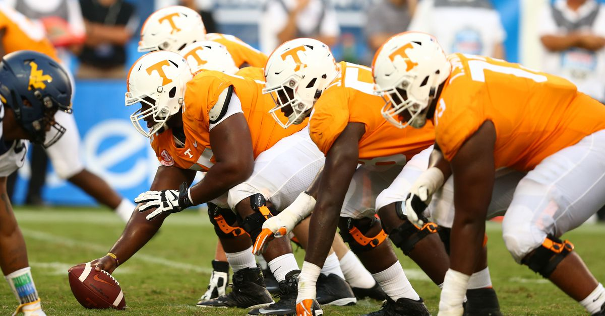 Vols Football: Early Look At Tennessee's 2020 Offensive