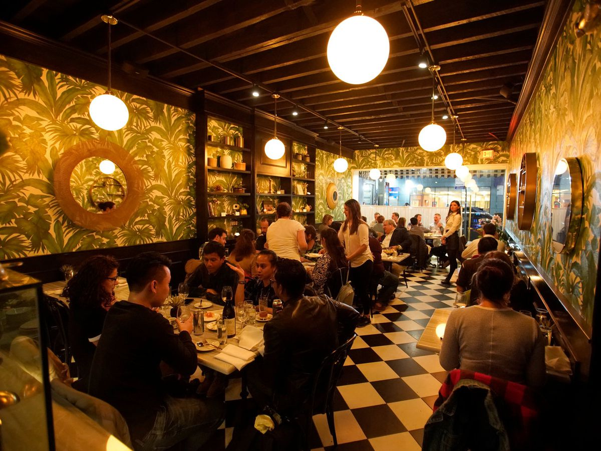 Nyc S Hottest Restaurants In Queens October 2019 Eater Ny