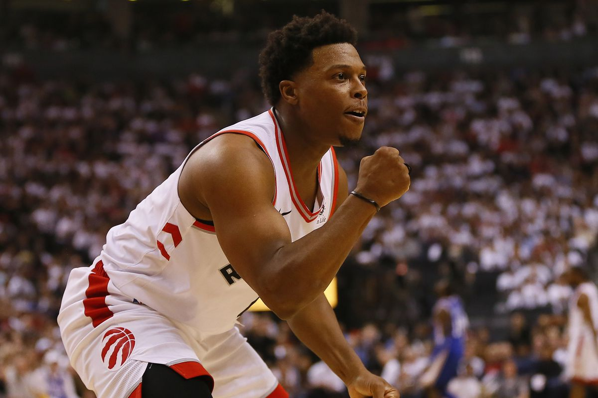 Image result for kyle lowry conference finals usa today