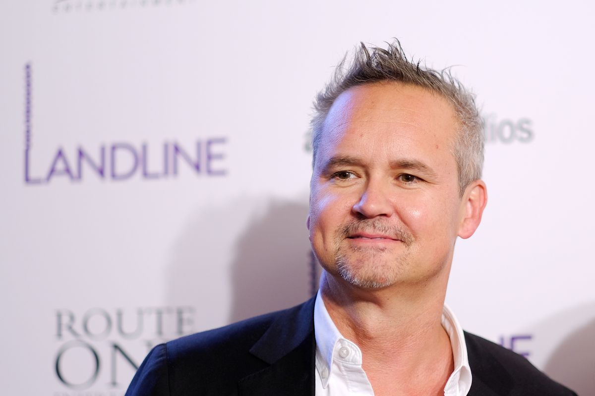 """Vice President Amazon Studios Roy Price attends the New York premiere of """"Landline"""" at The Metrograph on July 18, 2017, in New York City."""