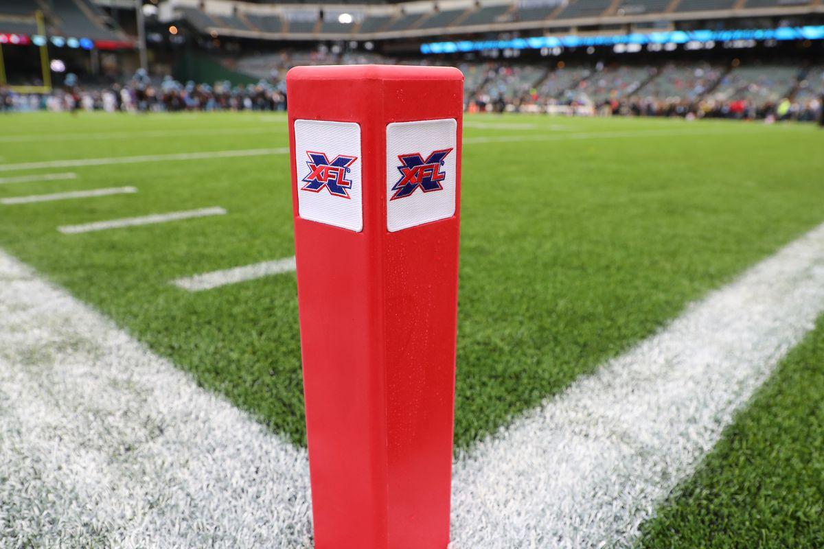 St Louis Battlehawks v Dallas Renegades