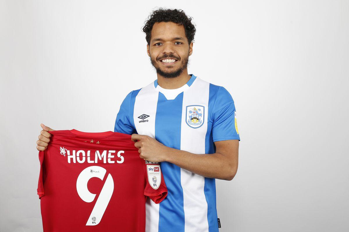 Duane Holmes Returns To Huddersfield Stars And Stripes Fc