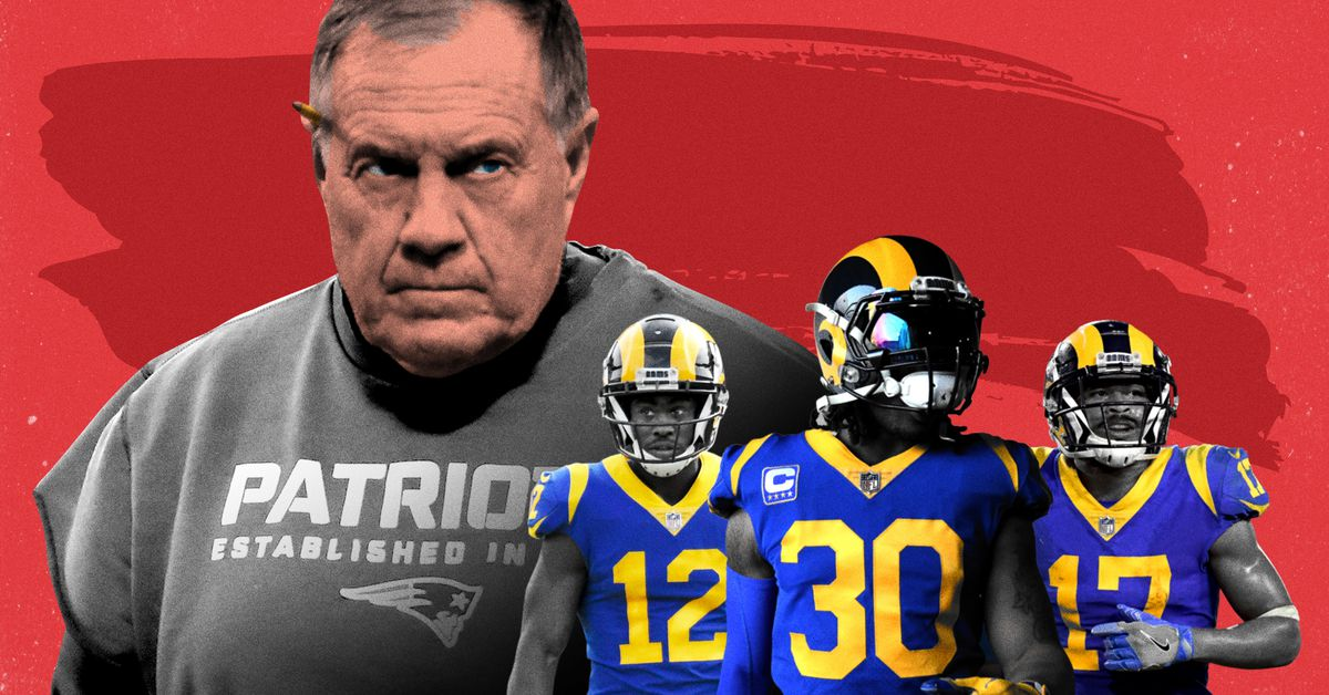 Which Rams Playmaker Will Bill Belichick Try to Take Away?
