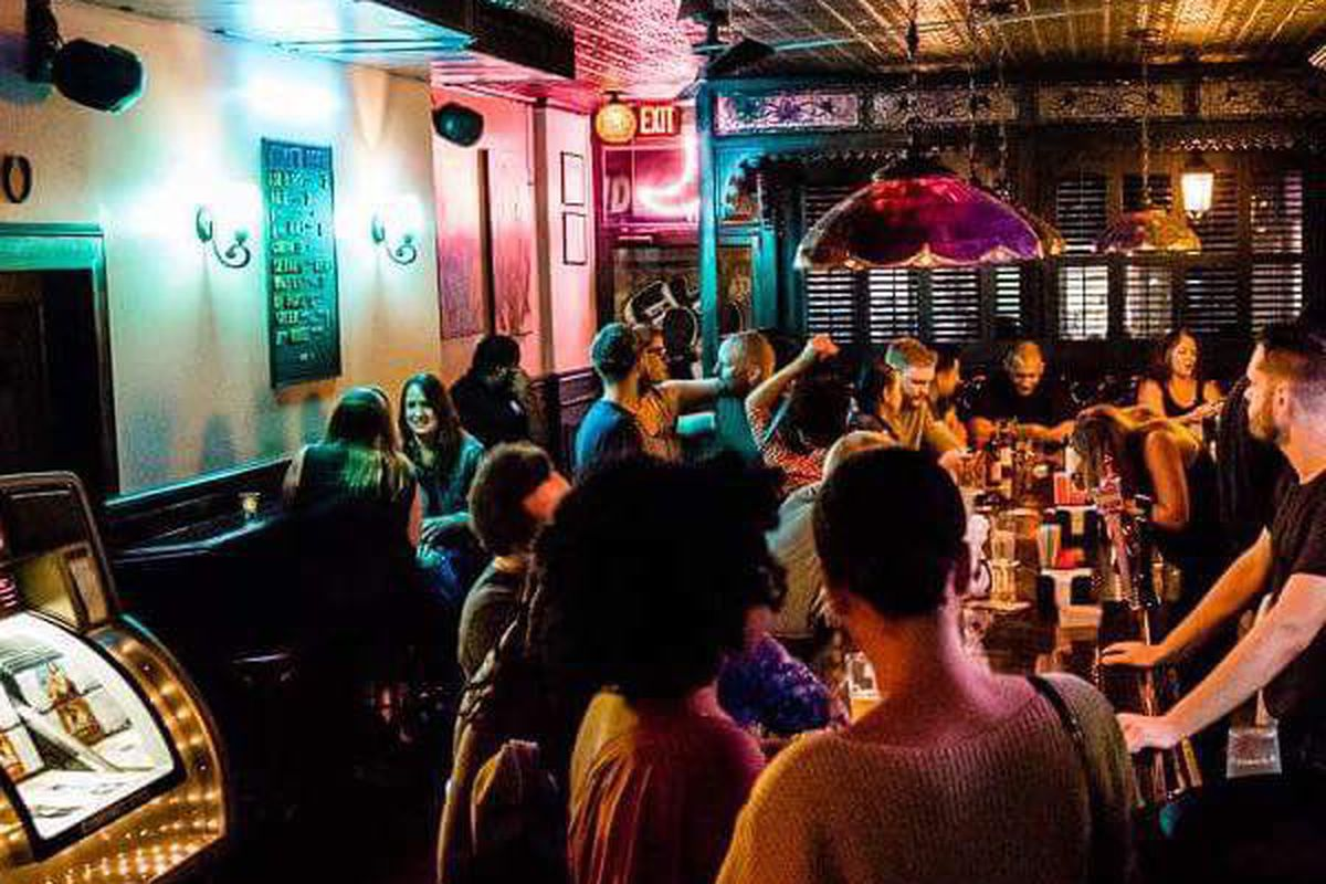 A New Orleans Inspired Bar Lands In Brooklyn And More