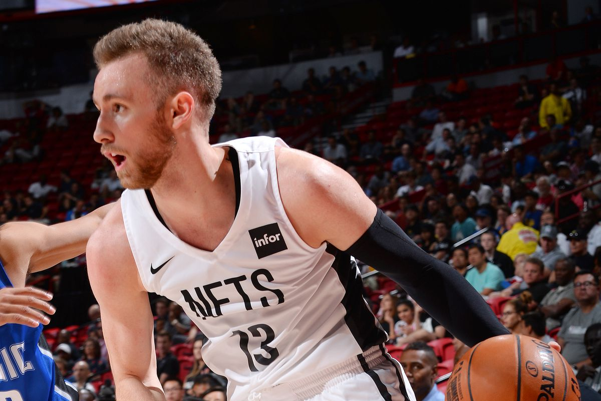 more photos 13119 d002e Dzanan Musa, a 'rookie' with experience, says he's ready ...