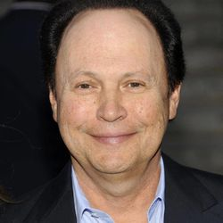 FILE - This April 17, 2012 file photo shows actor Billy Crystal attends the Vanity Fair Tribeca Film Festival party at the State Supreme Courthouse in New York. Crystal  is among several celebrities headed to New Orleans this week to celebrate and promote life after 50. More than a dozen celebrities are hosting talks and activities for aging Americans at the national conference of the AARP, which runs Thursday through Saturday at the Ernest N. Morial Convention Center and is expected to attract some 20,000 attendees.