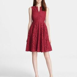 """<a href=""""https://www.stylelend.com/#!item/coquelicot"""">Burberry</a>, Size 2, $100."""