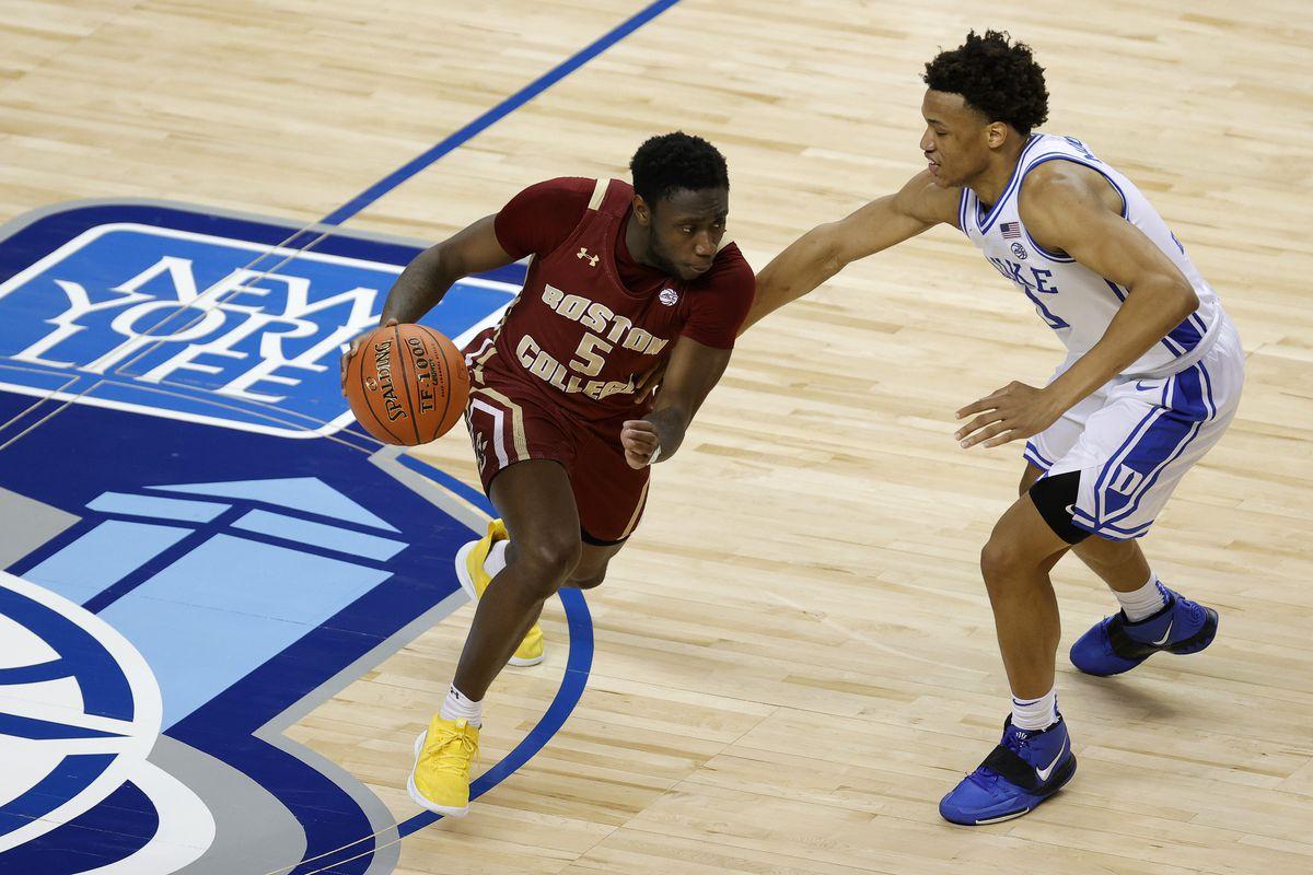 ACC Men's Basketball Tournament - First Round