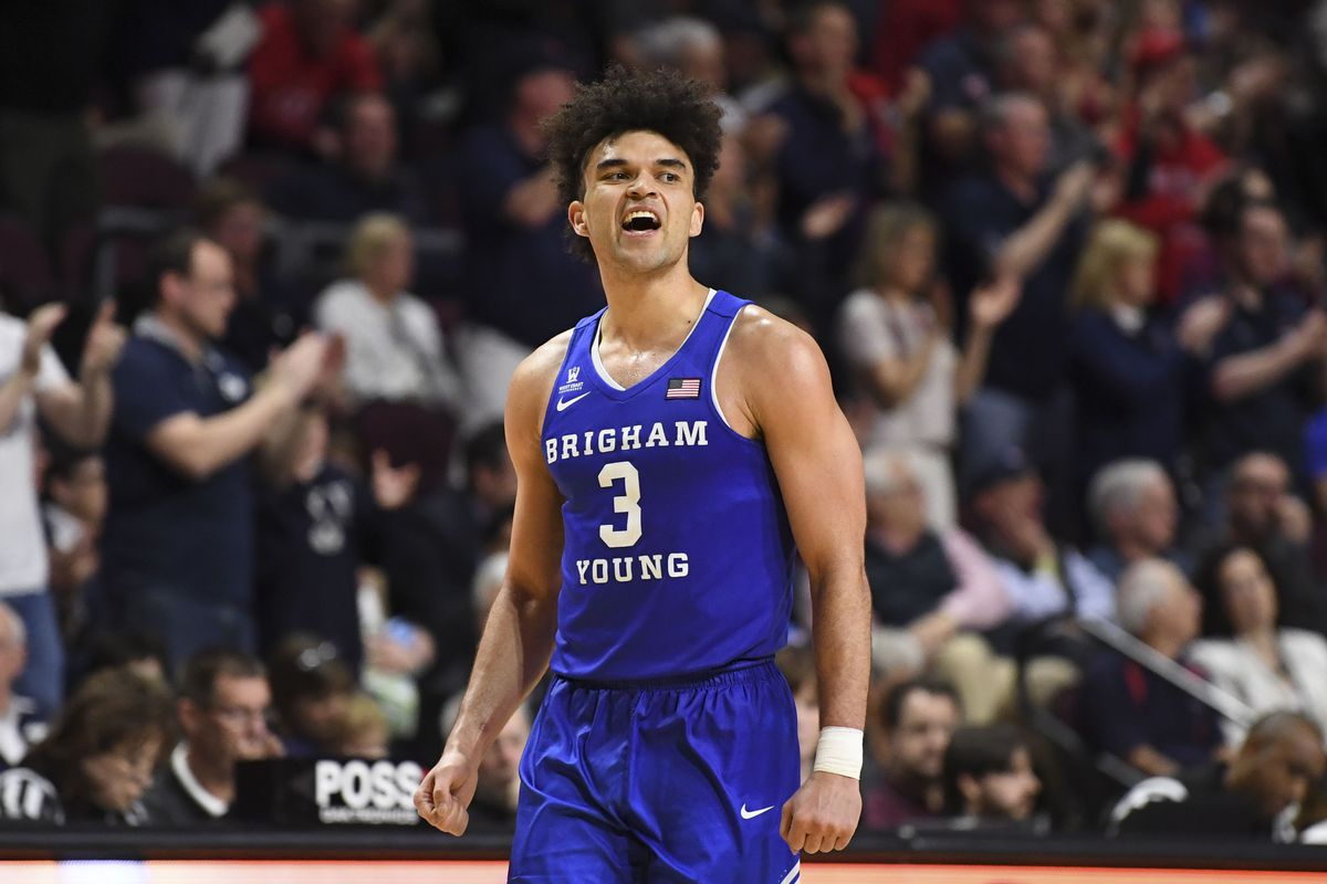 BYU Basketball ends season with loss to Stanford in the NIT