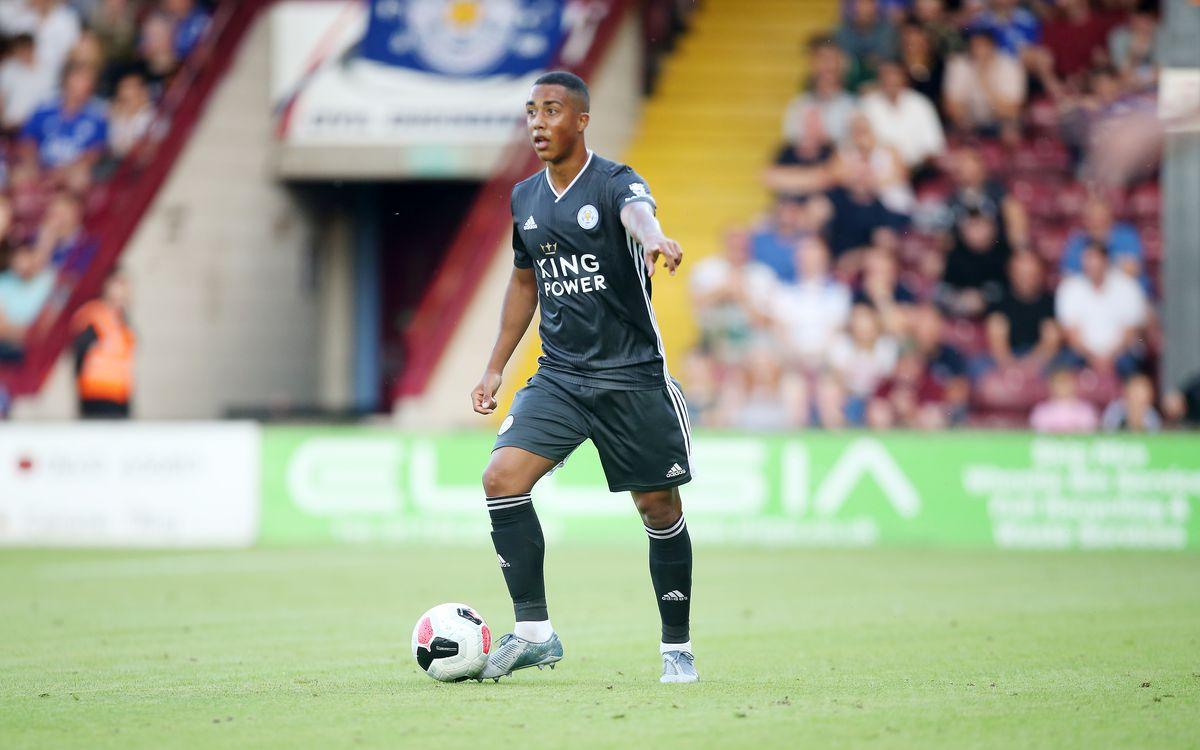Scunthorpe United v Leicester City - Pre-Season Friendly