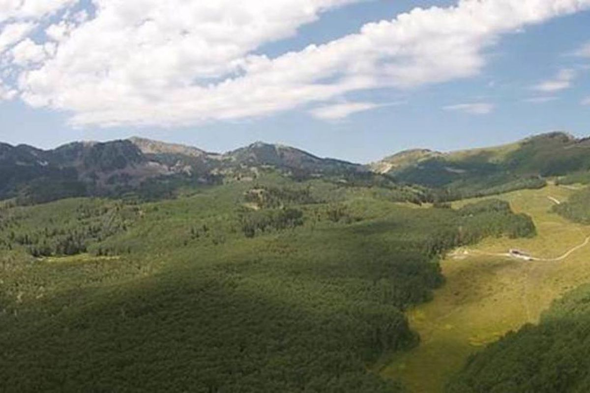 Park City will close a $38 million deal on Thursday to purchase Bonanza Flat, a 1,350-acre parcel sandwiched between Deer Valley, Brighton and Park City ski areas.