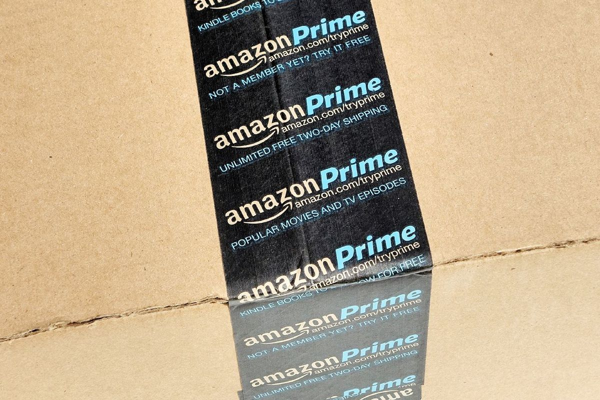Amazon Begins Extending Prime-Member Perks to Other Shopping Sites