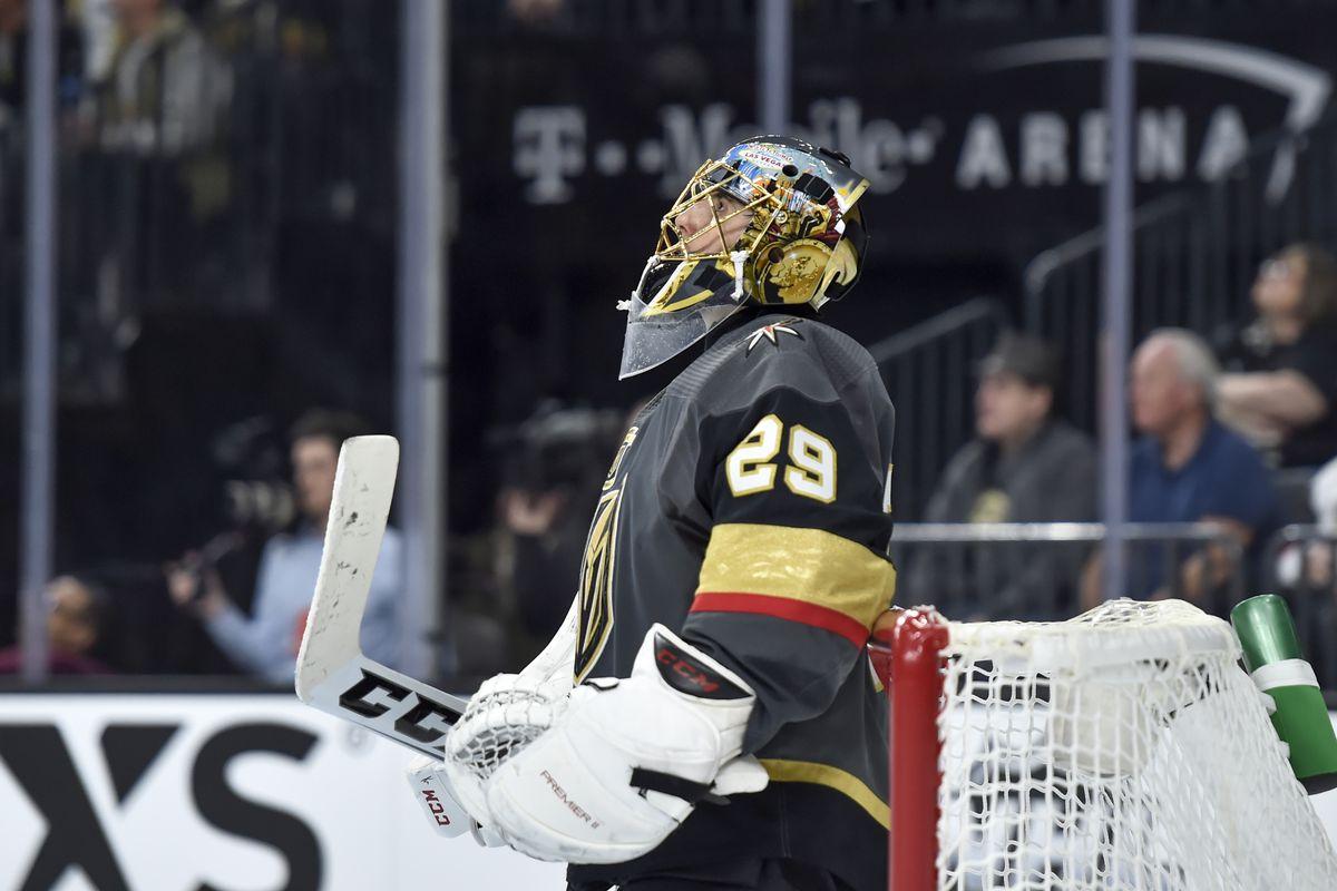 Philadelphia Flyers v Vegas Golden Knights
