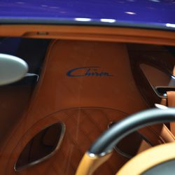 Bugatti Chiron Key Fob >> The Bugatti Chiron is the world's fastest road car - The Verge