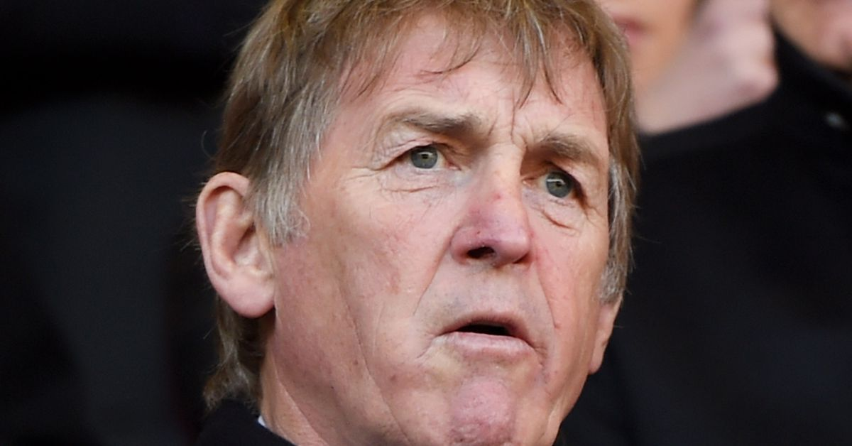 kenny dalglish - photo #24