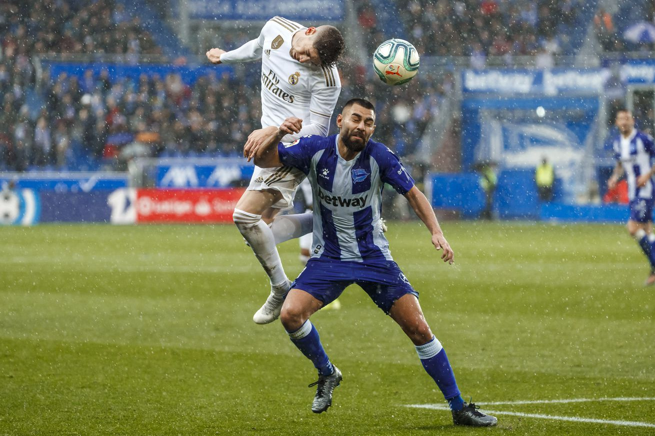 Scouting Report: Alaves